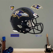 Baltimore Ravens Wall Decorations