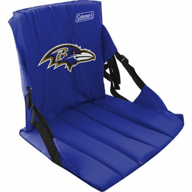 Baltimore Ravens Stadium Seat