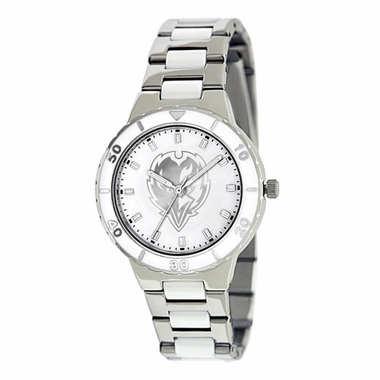 Baltimore Ravens Women's Pearl Watch
