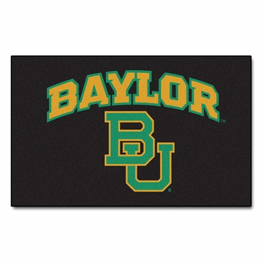Baylor Economy 5 Foot x 8 Foot Mat