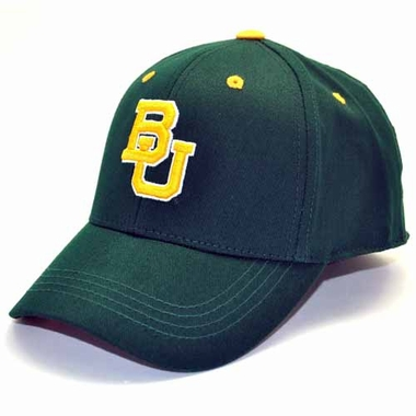 Baylor Youth FlexFit Hat