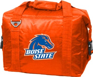Boise State 12 Pack Cooler