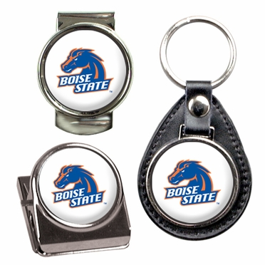 Boise State 3 Piece Gift Set