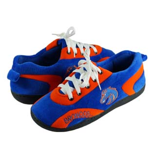 Boise State All Around Sneaker Slippers - Large