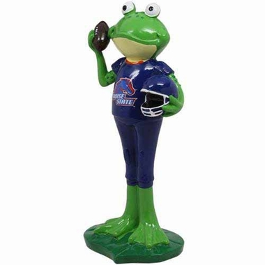 Boise State Broncos 12 Inch Frog Player Figurine