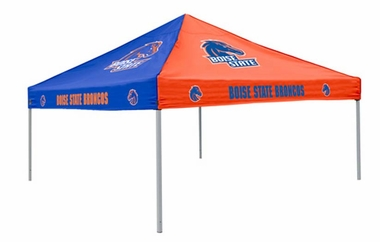 Boise State Checkerboard Tailgate Tent