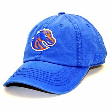 Boise State Crew Adjustable Hat