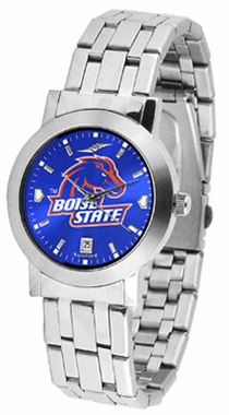 Boise State Dynasty Men's Anonized Watch