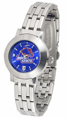 Boise State Dynasty Women's Anonized Watch