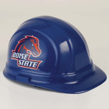 Boise State Hard Hat