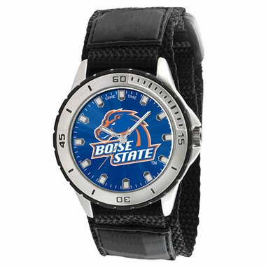 Boise State Mens Veteran Watch