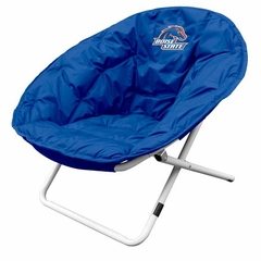 Boise State Sphere Chair