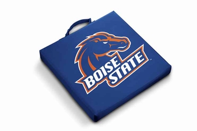 Boise State Stadium Cushion