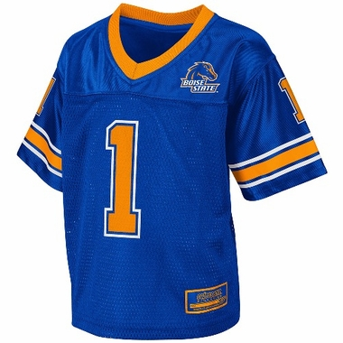 Boise State Toddler Stadium Football Jersey
