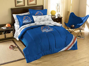 Boise State Twin Bed in a Bag