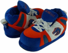 Boise State UNISEX High-Top Slippers