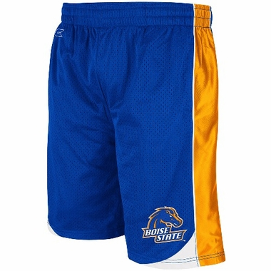 Boise State Vector Performance Shorts