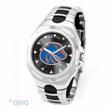 Boise State Victory Mens Watch