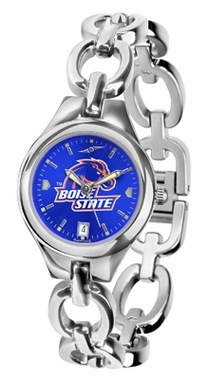 Boise State Women's Eclipse Anonized Watch