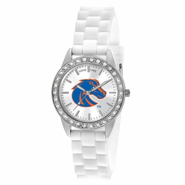 Boise State Women's Frost Watch