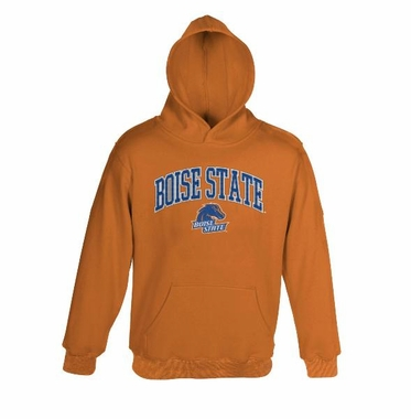 Boise State YOUTH Hooded Sweatshirt