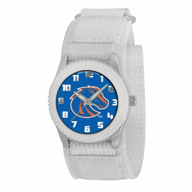 Boise State Youth Rookie Watch (White)
