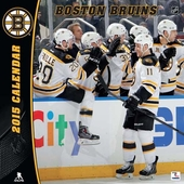 Boston Bruins Calendars