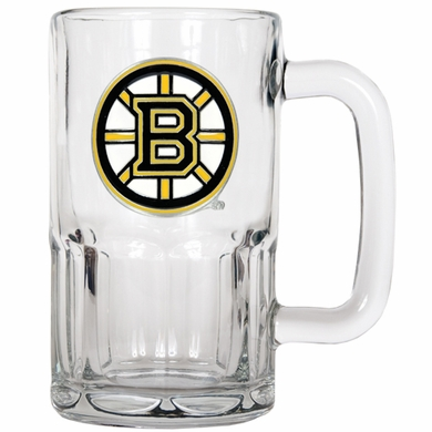 Boston Bruins 20oz Root Beer Mug
