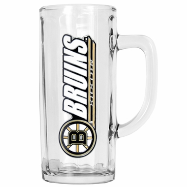 Boston Bruins 22 oz Optic Tankard