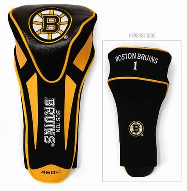 Boston Bruins Apex Driver Headcover