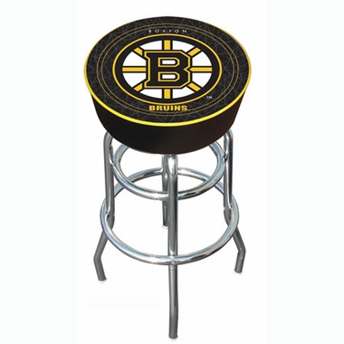 Boston Bruins Barstool