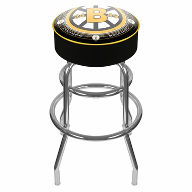 Boston Bruins Barstool (Vintage)