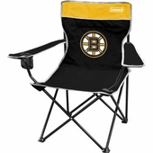 Boston Bruins Tailgating