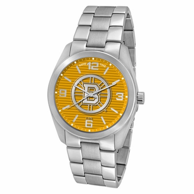 Boston Bruins Elite Watch