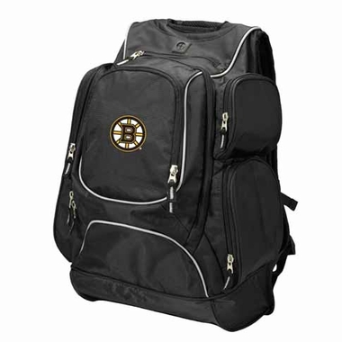 Boston Bruins Executive Backpack