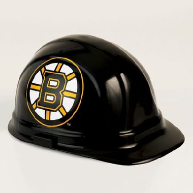 Boston Bruins Hard Hat