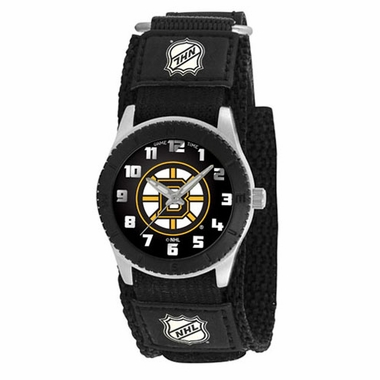 Boston Bruins Youth Rookie Watch (Black)