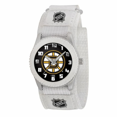 Boston Bruins Youth Rookie Watch (White)