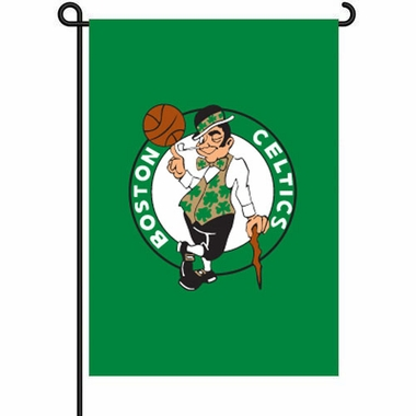 Boston Celtics 11x15 Garden Flag