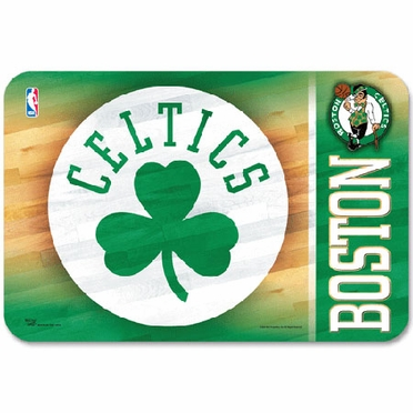 Boston Celtics 20 x 30 Mat