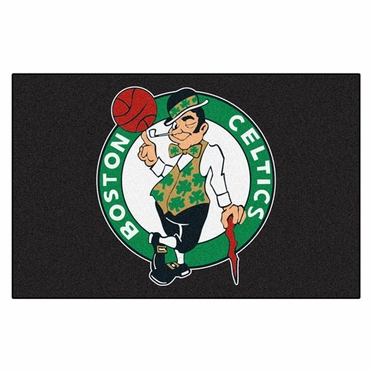 Boston Celtics 20 x 30 Rug