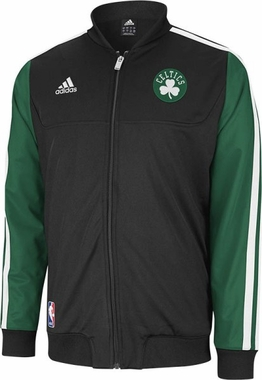 Boston Celtics 2012 Home Weekend On-Court Jacket