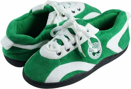 Boston Celtics All Around Sneaker Slippers