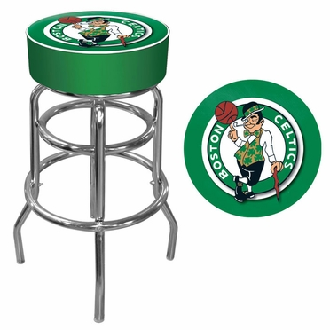 Boston Celtics Barstool