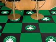 Boston Celtics Game Room