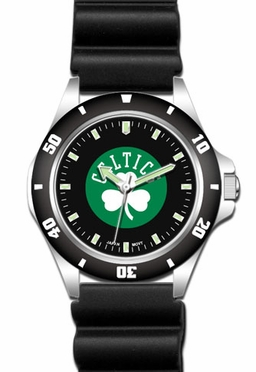 Boston Celtics Challenger Men's Sport Watch