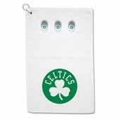 Boston Celtics Golf Accessories