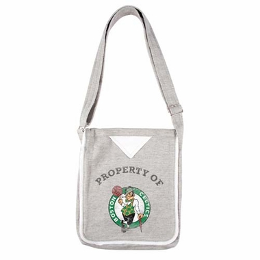 Boston Celtics Hoodie Crossbody Bag