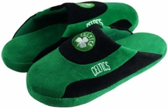 Boston Celtics Low Pro Scuff Slippers