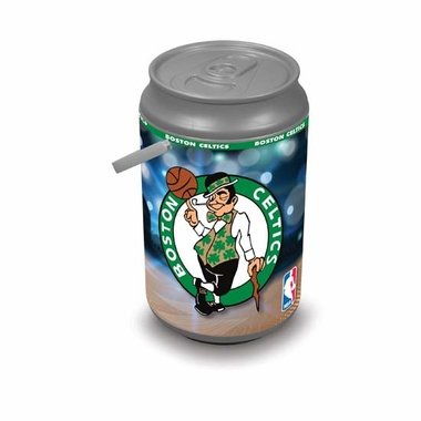 Boston Celtics Mega Can Cooler